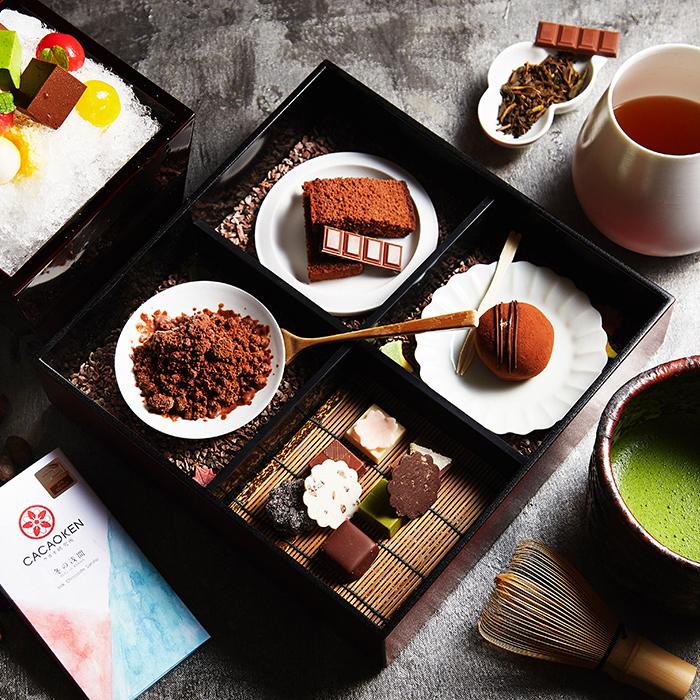 チョコレート・センセーション
